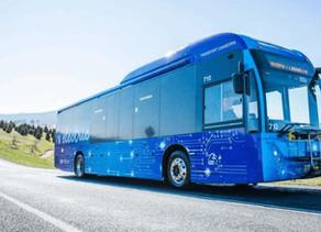 Dynamic modelling of electric bus efficiency
