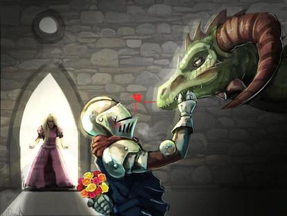 Дневник дракона. Часть VI: Меньше знаешь – крепче спишь