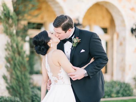 The Springs Tuscany Hill Wedding   Bridget & Michael