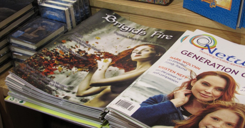 My article, 'Tribute to a Queen', is featured in this magazine!