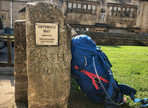 Hike the Cotswold Way - Kit List