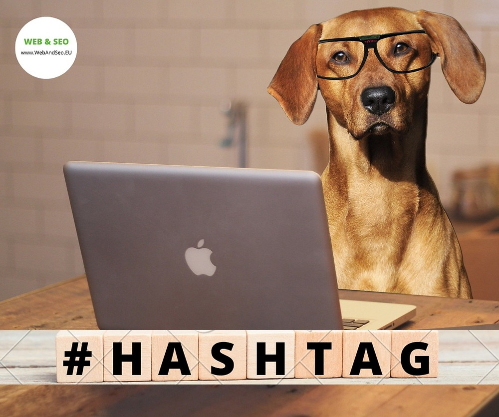 hashtag | WebAndSeo.EU |
