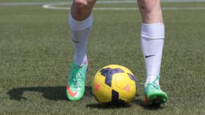 Ü50: Michael Göppert schießt FC 98 ins Halbfinale