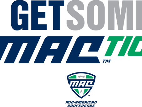 Best Bets For The Maction This Tuesday