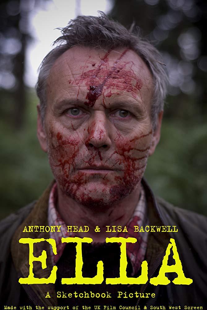 Ella Short Film Poster