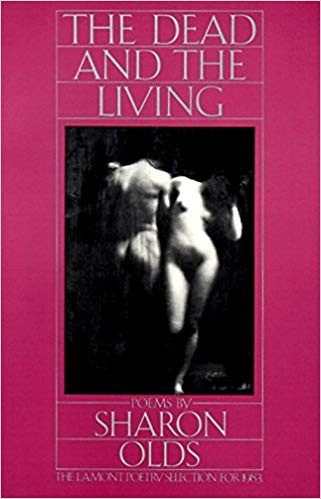 the book cover shows a black and white photograph of two human figures side by side, naked, faces obscured