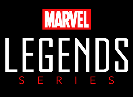 SDCC 2019: Marvel Legends