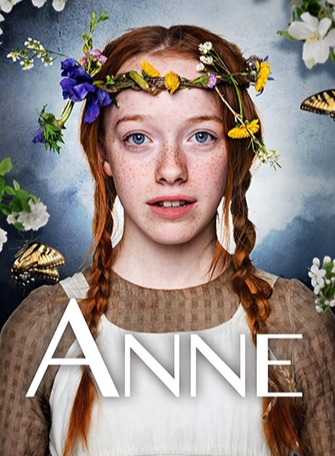"""Casting Call for New """"Anne Series"""" on CBC and Netflix"""