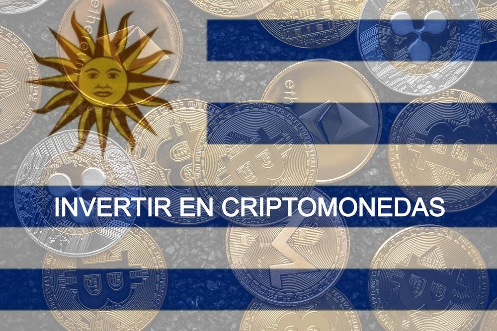 Comprar Criptomonedas en Uruguay [En 5 pasos]