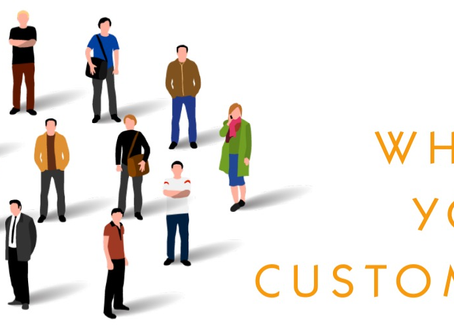 Is your service irrelevant or has your customer changed?