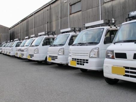 ヤマト運輸、佐川急便、Amazon、これから委託を受けるならどこ?
