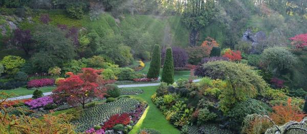 Sunken Gardens Celebrates 100 Years As Roadside Attraction