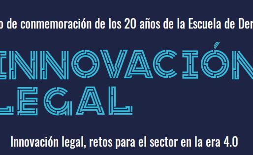 Innovación Legal.