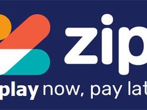 Hawks Introduces ZipPay