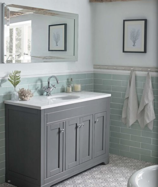 40 Off Selected Laura Ashley Bathrooms