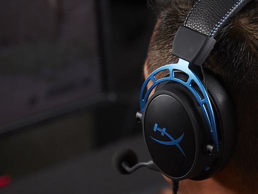 Another year ends on high note with Hyperx Products.