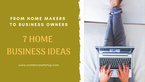 7 Easy Home Business Ideas You Can Start Today!