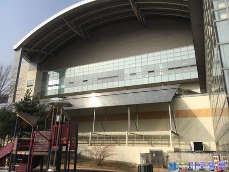 마포 상암동 자외선차단 99% #열차단필름시공