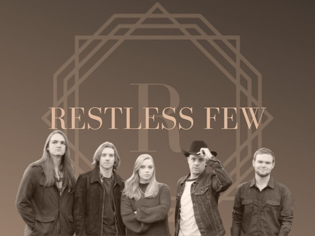 "Restless Few's Debut Single ""Paradise"" is a Feel-Good Anthem"