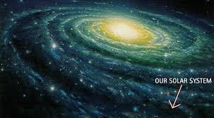 Samanyolu Galaksisi'nin özellikleri,bilinmeyen yönleri nelerdir?