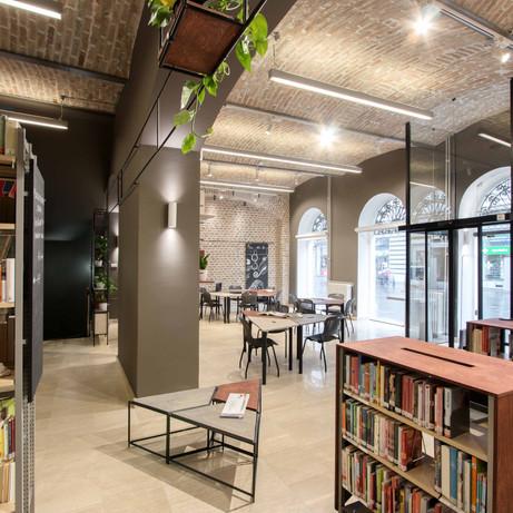 Biblioteka Goethe-Instituta u Beogradu