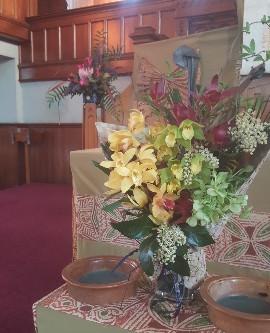 Nelson Samoan Church Community
