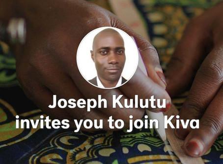 Kiva - Crowdfunding Loans