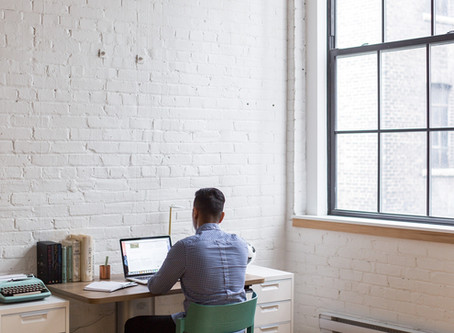 4 Tips for Healthier, More Focused Employees