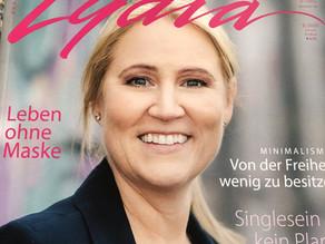 Artikel in der Zeitschrift Lydia