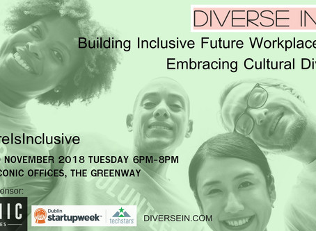 #FutureIsInclusive and Are You Ready?
