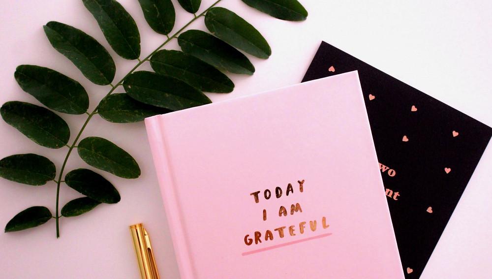 Gratitude-Journal-for Mental-Health