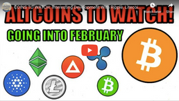 🎬 Altcoin Daily: Interesting Development With Ripple, Litecoin, Cardano, Ethereum Classic, & BAT!