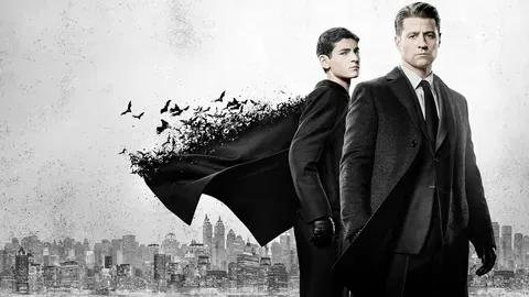 Dizi Önerisi - Gotham