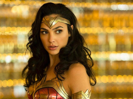 Why Wonder Woman Being Released On Demand Is A Mistake