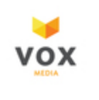 Work as an Associate Editor with Vox Media.