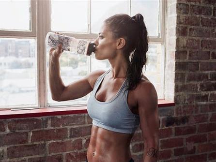 Hydration = Performance