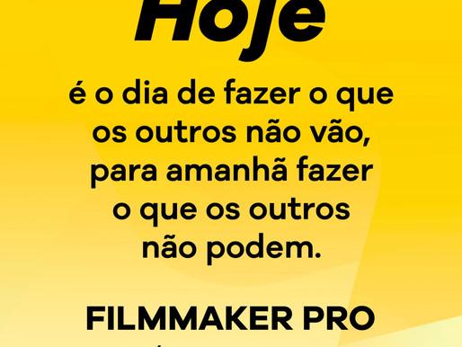 Videomaker, teu 2020 começa agora! 🚀