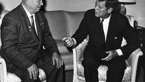John F. Kennedy Profile in Courage Essay Contest