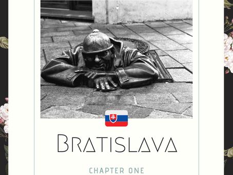 Bratislava | Day I