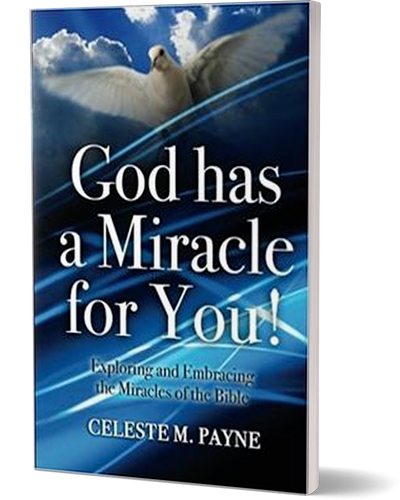 God has a Miracle for You Book