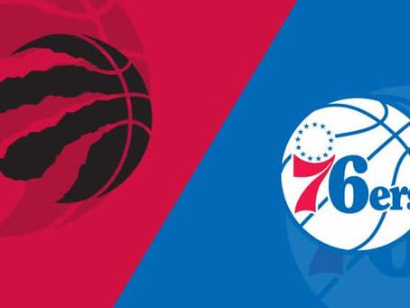Weekly Matchup Preview - Raptors Vs. 76ers (May 5/7/19)