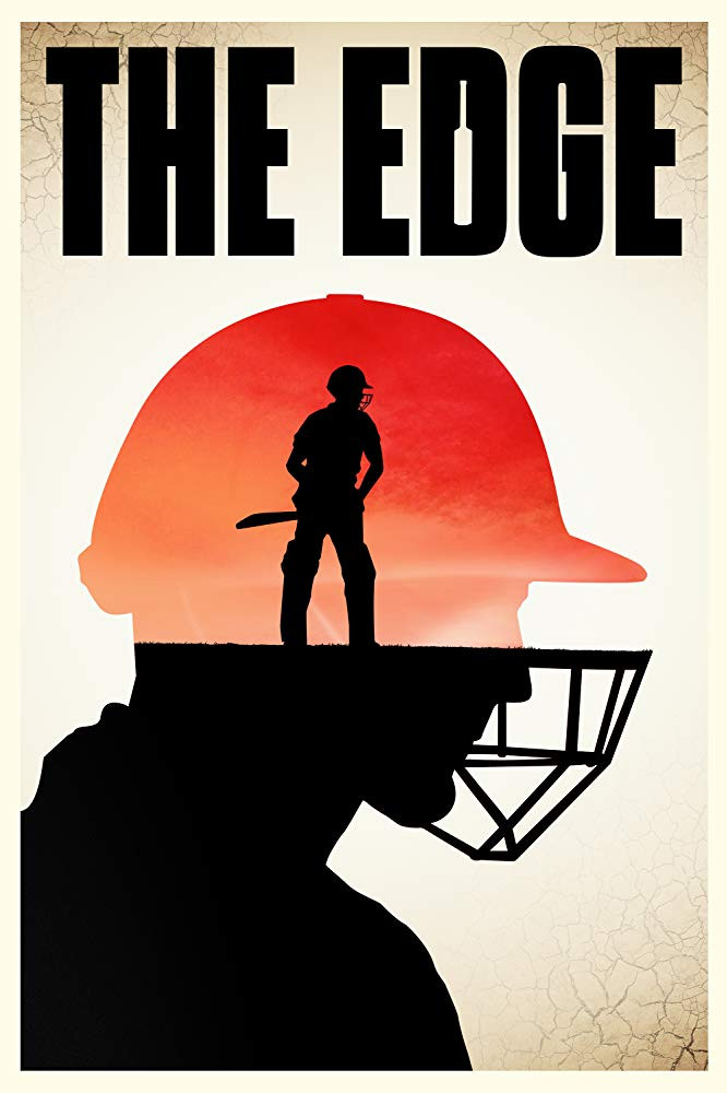 The Edge documentary film review