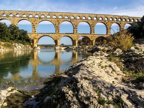 Aqueducs et Pont du Gard