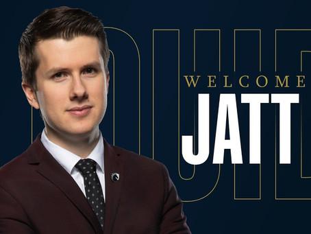 "Joshua ""Jatt"" Leesman Joins Team Liquid as New Head Coach"