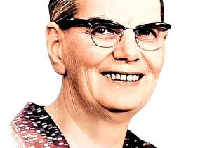 Deaconess Catherine Ritchie