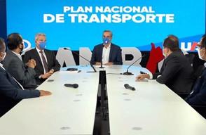 Carta a Luís Abinader: Por Nuestro Sistema de Autobuses