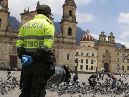 Atención: las 34 excepciones en el decreto de cuarentena total en Colombia