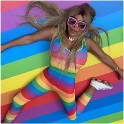 Wendy Williams New Photo Has Everyone Puzzled