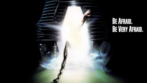 Classic Movie Review #6 - The Fly 1986