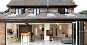 House Extension Cost London and Hertfordshire United Kingdom